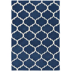 ALBANY OGEE kék szőnyeg
