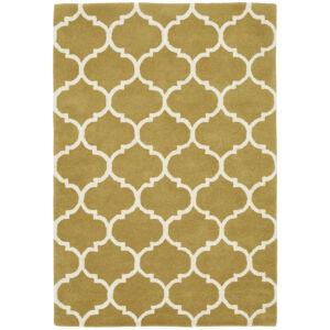 ALBANY OGEE sárga szőnyeg