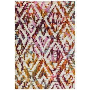 AMELIE DIAMOND színes szőnyeg