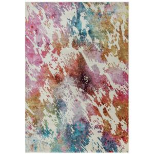 AMELIE WATERCOLOUR színes szőnyeg