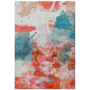 AMELIE SUNDOWN színes szőnyeg