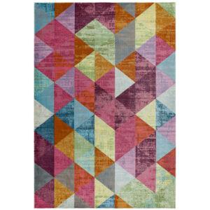 AMELIE HARLEQUIN színes szőnyeg