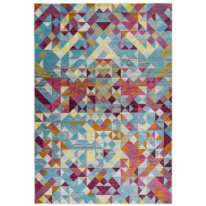 AMELIE RHOMBUS színes szőnyeg