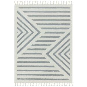 ARIANA SHARD szürke szőnyeg