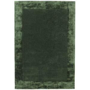 ASCOT zöld szőnyeg