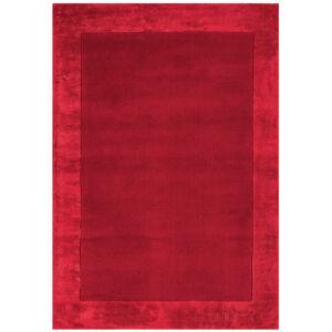 ASCOT piros szőnyeg