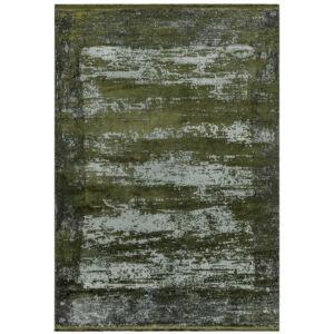 ATHERA zöld bordűr szőnyeg