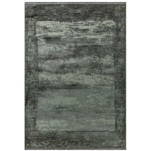 ATHERA antracit bordűr szőnyeg