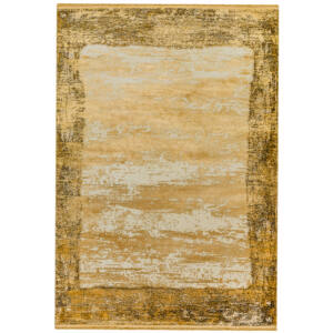ATHERA arany bordőr szőnyeg