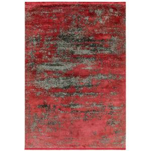 ATHERA piros szőnyeg
