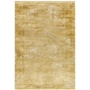 ATHERA sárga szőnyeg