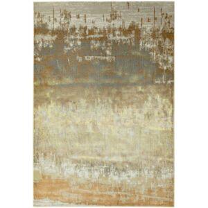 AURORA DUNE arany szőnyeg