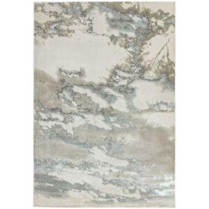 AURORA CLOUD szürke szőnyeg