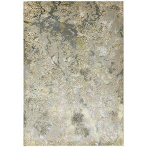 AURORA GALAXY arany szőnyeg