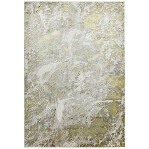 AURORA LUSTRE arany szőnyeg