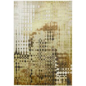AURORA DIAMOND arany szőnyeg