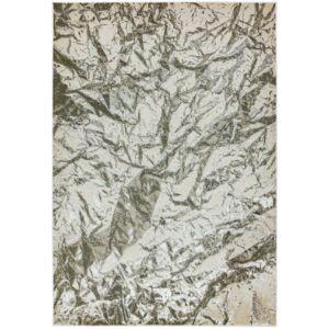 AURORA SATIN szürke szőnyeg