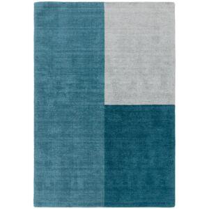 BLOX kék szőnyeg
