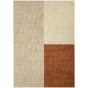 BLOX rézszínű szőnyeg