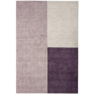 BLOX lila szőnyeg