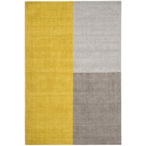 BLOX mustársárga szőnyeg