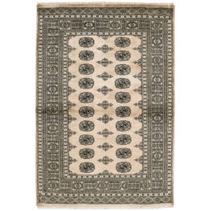 BOKHARA bézs szőnyeg