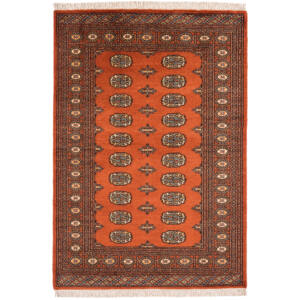 BOKHARA narancs szőnyeg