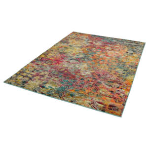 COLORES CLOUD DIGITAL színes szőnyeg