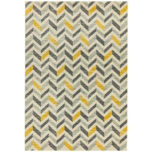 COLT CL08 mustársárga szőnyeg