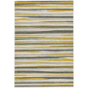 COLT CL10 mustársárga szőnyeg