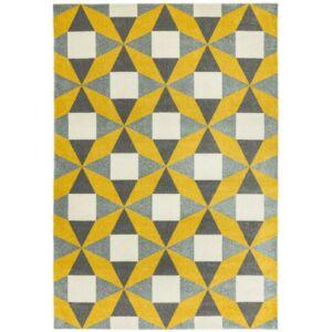 COLT CL14 mustársárga szőnyeg