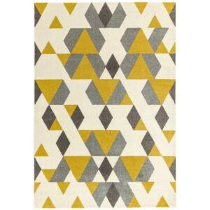 COLT CL18 mustársárga szőnyeg