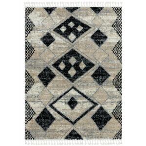 CYRUS LAYLA szürke szőnyeg