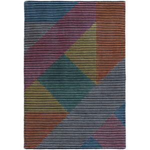 DASH színes (sötét) szőnyeg