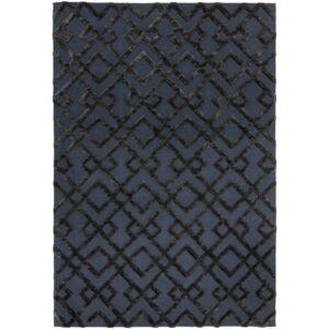 DIXON fekete szőnyeg