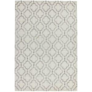 DIXON szürke szőnyeg