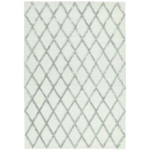 DIXON ezüst szőnyeg