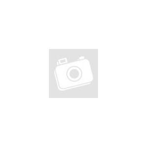 ELGIN ezüst/ mustársárga szőnyeg