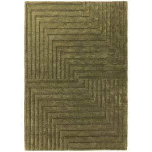 FORM zöld szőnyeg