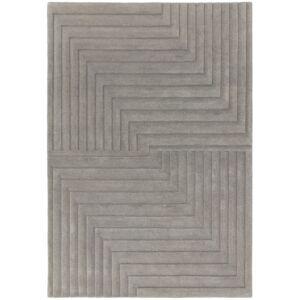 FORM ezüst szőnyeg