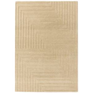 FORM natúr szőnyeg