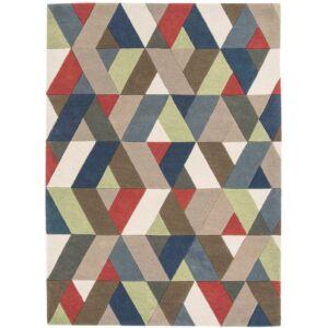 FUNK 01 CHEVRON színes szőnyeg