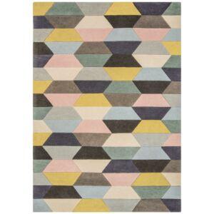 FUNK 04 HONEYCOMB pasztell szőnyeg