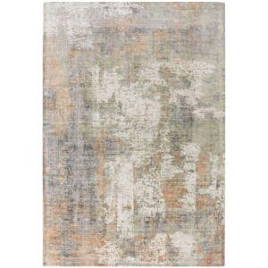 GATSBY narancs szőnyeg