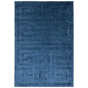 KINGSLEY kék szőnyeg