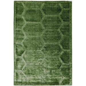 KINGSLEY zöld szőnyeg