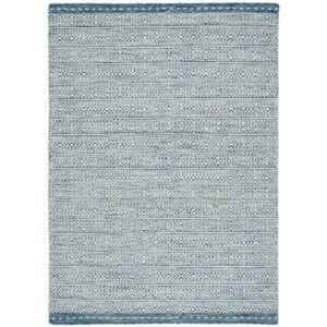 KNOX kék szőnyeg