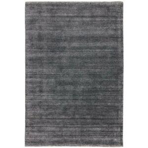 LINLEY sötétszürke szőnyeg