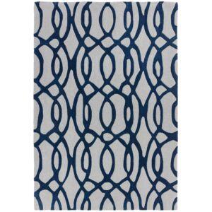 MATRIX 36 WIRE kék szőnyeg