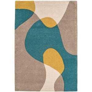 MATRIX 54 ARC taupe szőnyeg